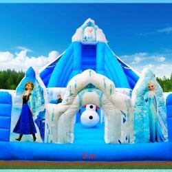 Frozen-pilis