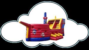 Piratu laivas